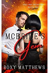 McBride's Gem: A Gods and Mortals Romance Series, Percy Jackson for Adults (Pale Bay Treasures Book 2) Kindle Edition