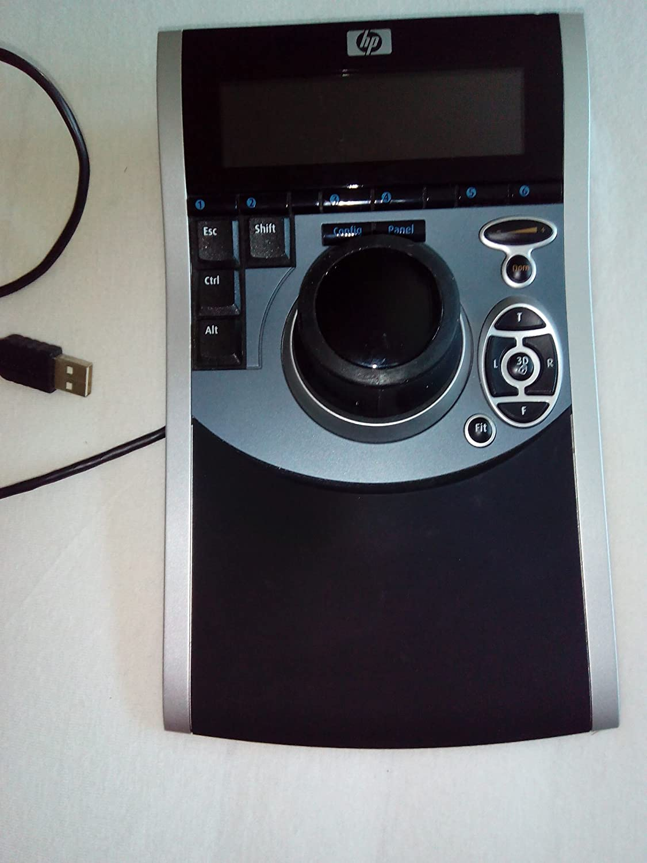 SpacePilot 3d USB Input Device
