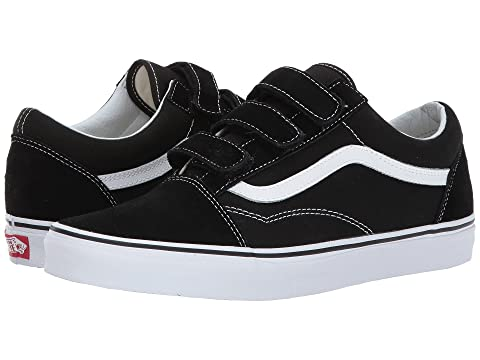 vans old skool strap