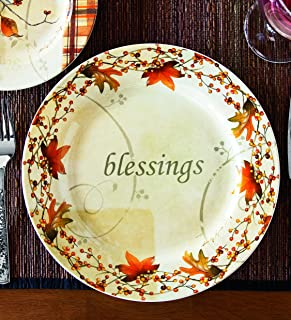 Best fall decorative plates Reviews