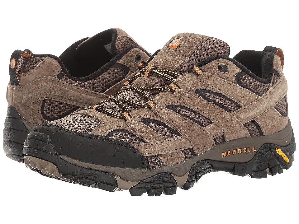 Merrell Moab 2 Vent (Walnut) Men's Shoes