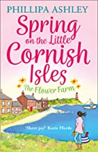 Spring on the Little Cornish Isles: The Flower Farm