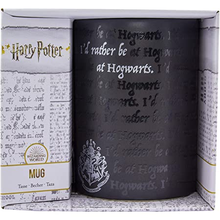 Paladone AMZ6284HP Set de regalo | Producto oficial de Harry ...