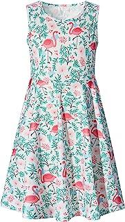 Suchergebnis Auf Amazon De Fur Flamingo Kleid Madchen Bekleidung