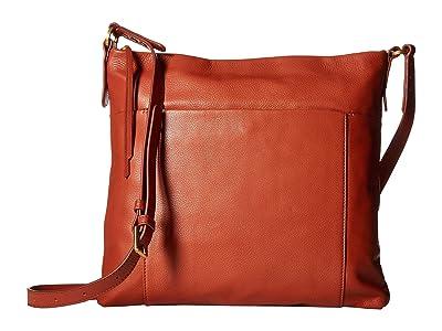Hobo Forest (Sienna) Cross Body Handbags