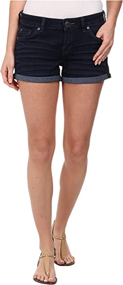 Angie Cuff Shorts in Kiss & Tell