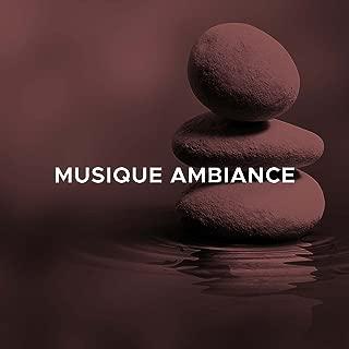 Musique Ambiance afin de vous accompagner dans ce moment de Détente et d'Apaisement.