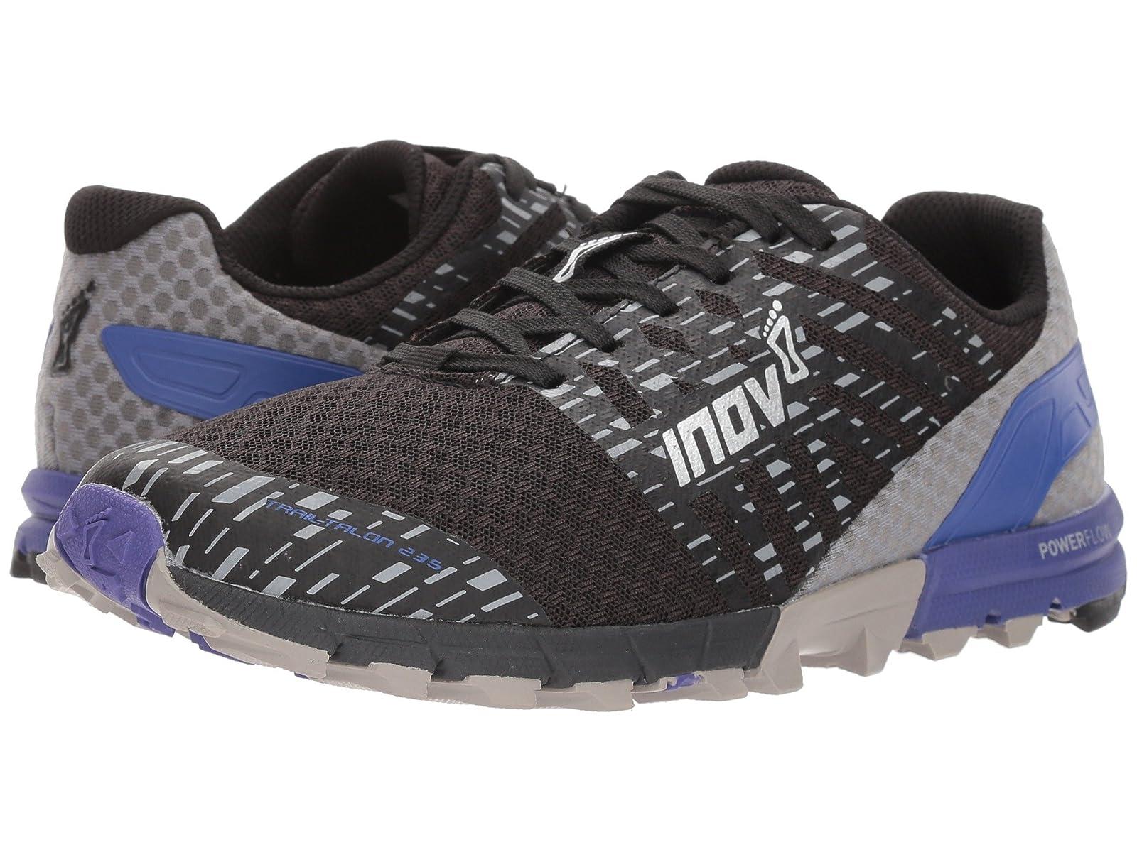 inov-8 Trailtalon 235Atmospheric grades have affordable shoes