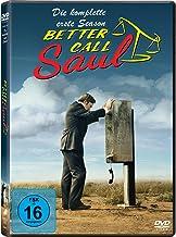 Better Call Saul - Die komplette erste Season [3 DVDs]