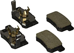 Best honda brake pads Reviews