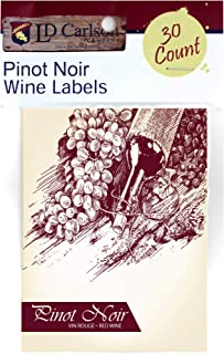 Best pinot noir labels Reviews