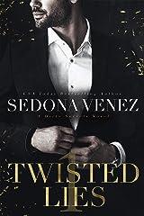 Twisted Lies: | Dark Possessive Alpha Romance (Dirty Secrets Book 1) Kindle Edition