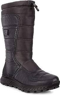 ECCO Women's Exostrike Gore-tex Tall Snow Boot