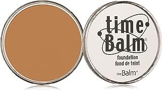 theBalm TimeBalm Foundation, Medium