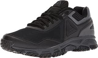 Reebok Mens Ridgerider Trail 3.0 Black Size: 10.5
