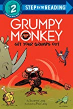 Grumpy Monkey Get Your Grumps Out (Step into Reading)