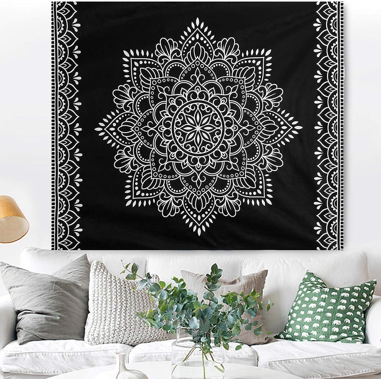 Mandala Super sale Tulsa Mall Tapestry Wall Hanging for Bedroom Living