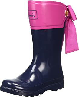 Best little girl rain boots with bows Reviews
