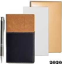 Best pocket planner dimensions Reviews