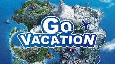 Go Vacation - Nintendo Switch [Digital Code]