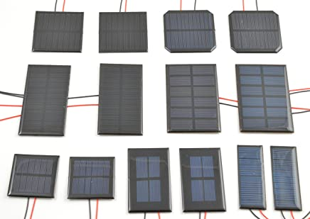 Amazon com: Solar Panel Kit - Sundance Solar