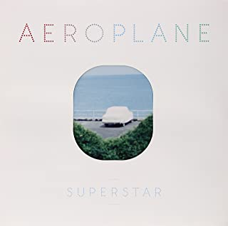 aeroplane superstar