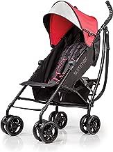 Summer 3D lite Convenience Stroller, Red