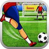 Penalty Shootout-Golden Boot