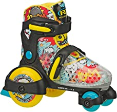 3 wheel vs 4 wheel skates