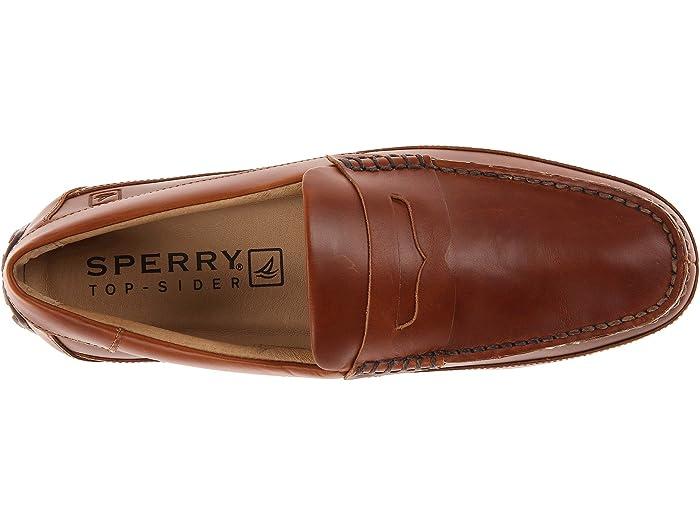 Sperry Hampden Penny | Zappos.com