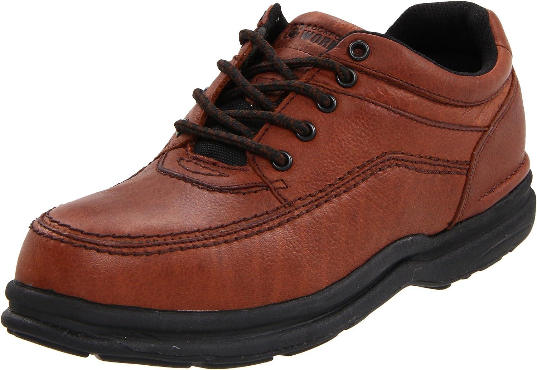 Rockport Work Men's RK6762 Work shoes
