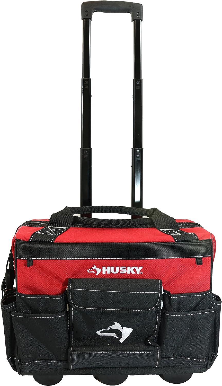 2. Husky GP-43196N13