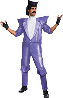 Costume Co. Men's Despicable Me 3 Balthazar Bratt Costume