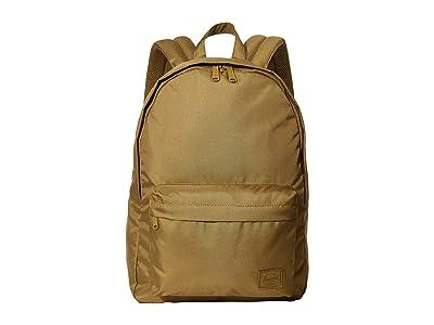 Herschel Supply Co. Classic Light (Khaki Green) Backpack Bags