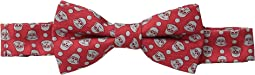 Star Wars™ Darth Vader Tight Dot Silk Bow Tie (Toddler/Little Kid/Big Kid)