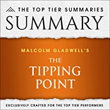 Summary of Malcolm Gladwell's The Tipping Point