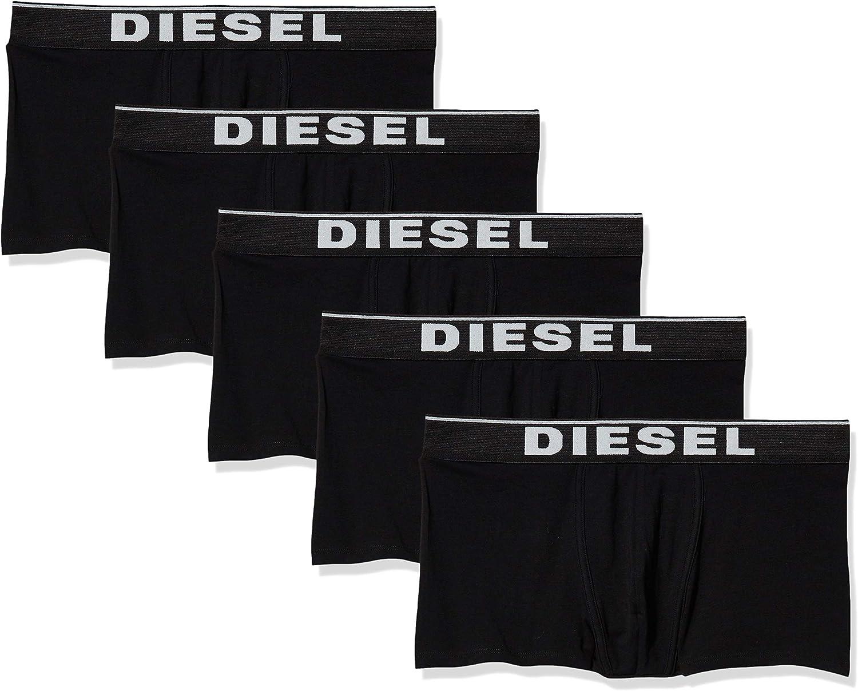 Diesel Men's UMBX-damienfivepack