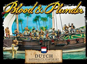blood and plunder dutch