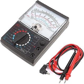 AC/DC Analog Zeiger Multimeter Spannungswiderstand Prüfgerät