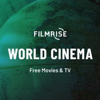 FilmRise World Cinema