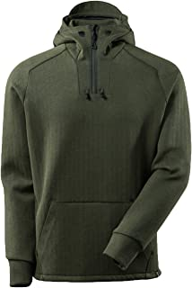 Mascot 51588-969-33-XS Woman-PoloshirtGrasse Size XS Moss Green