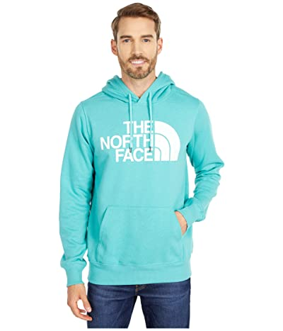 The North Face Half Dome Pullover Hoodie (Lagoon) Men