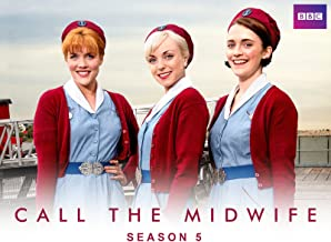 Best season 5 episode 1 call the midwife Reviews