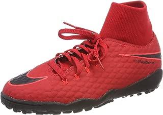Nike Youth Hypervenomx Phelon III DF Turf Shoes