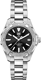 Best ladies black tag heuer watch Reviews