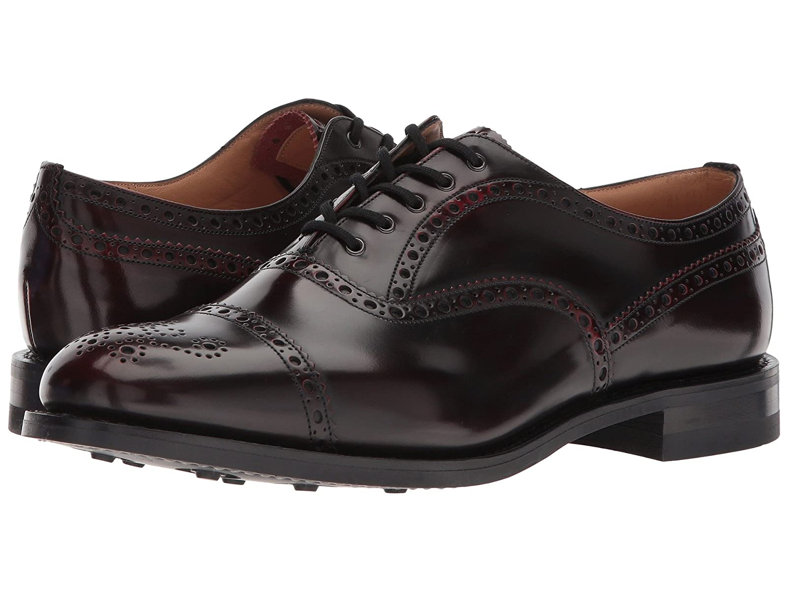 Church's Scalford OxfordCheap and distinctive eye-catching shoes