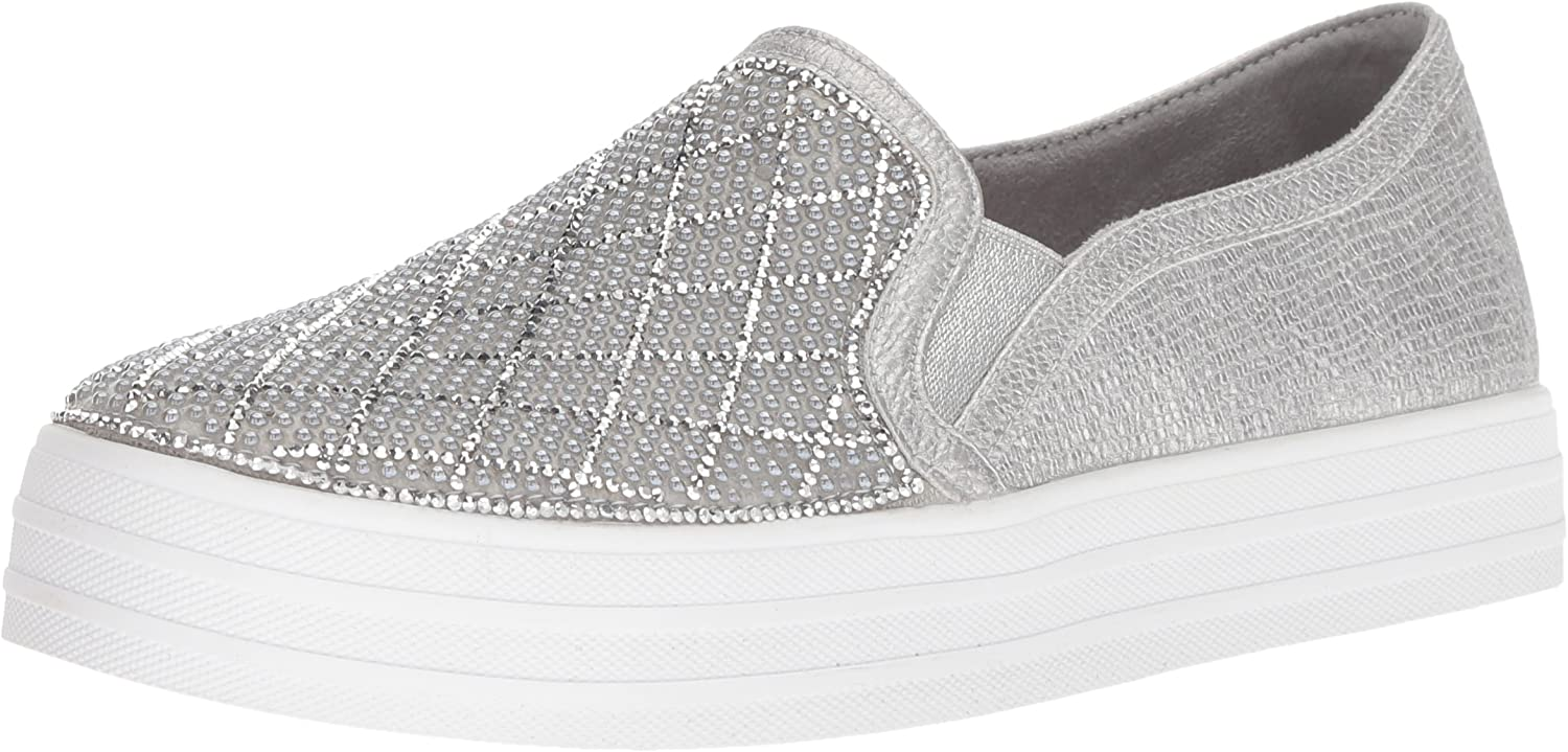 Skechers Womens Double Up - Diamond Dancer Sneaker