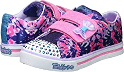SKECHERS KIDS Twinkle Toes - Sparkle Glitz 10847N Lights (Toddler/Little Kid)