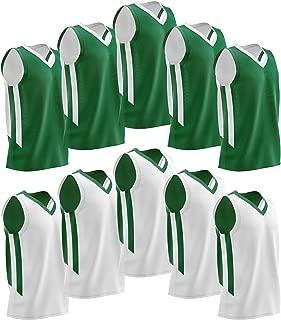 Best green jersey basketball uniform Reviews