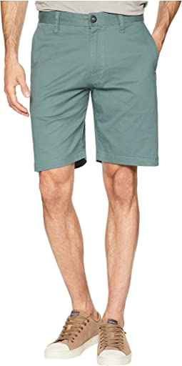 Frickin Lightweight Chino Shorts